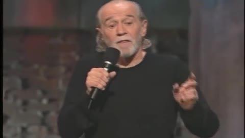 George Carlin You Are All Diseased 1999 Bullsh*t - 480p
