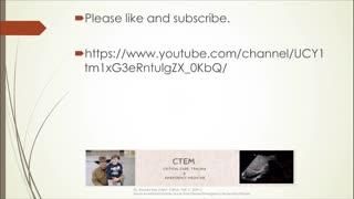 CXR for ETT placement
