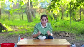 Amazing Fish Soup Cooking Recipe - Fish Cooking