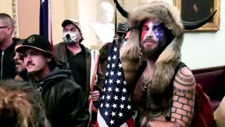 More Capitol rioters in viral posts arrested