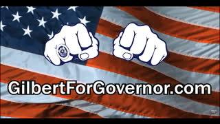 Joey Gilbert For Nevada Governor