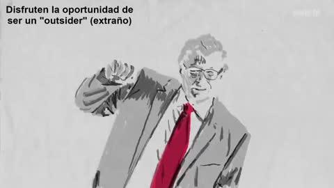 "Trump: ""You Must Keep Pushing Forward"" (Spanish Subtitles)"