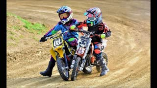 KB Racing video