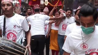 Ugratara Jatra | Ason