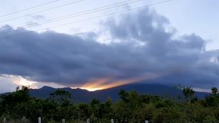 #Beautiful Sunset
