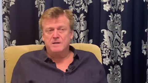 PATRICK BYRNE ADMITS TO BRIBING HILLARY CLINTON FOR THE FBI