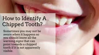 What Happens If A Broken Tooth Is Left Untreated?