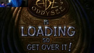 Odd world abes odysee part 1