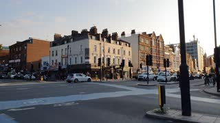 Whitechapel road United Kingdom