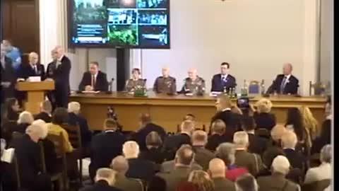 Przemówienie weterana AK Witalisa Skorupki. Kilka zdań prawdy z najnowszej historii Polski