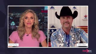 The Right View with Lara Trump and John Rich