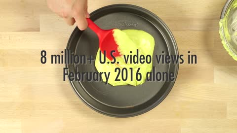 How to make a viral video cake