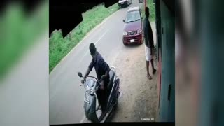 Indian Bus Drivers Are Awesome