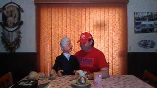 Bill Clinton Hates Donald Trump