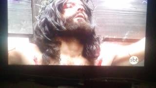 filme Jesus a semana santa pt4 triunfo de amor