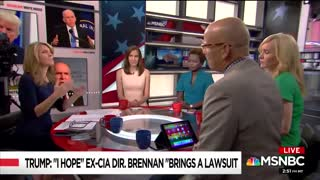 Nicolle Wallace hits Maria Bartiromo for Giuliani 'spewing Islamophobia' on air