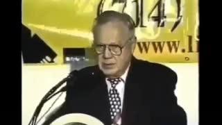 Former FBI Chief