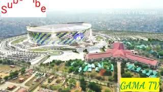 world largest church auditorium 2020