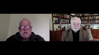 Ground Truth - Sam Faddis Interviews Retired CIA Ops Officer John Maguire