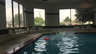 Hotel Swimming in Twin Falls, ID