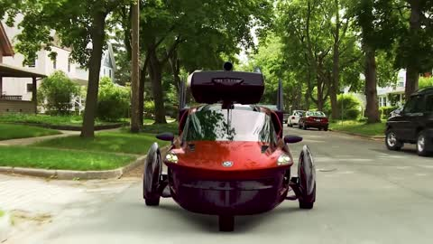 Flying Cars Are No Longer Just A Figment Of Our Imagination