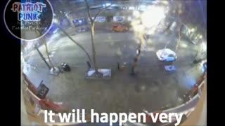Secret Message from Nashville Explosion