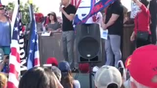 Must watch: a powerful speech by a Chinese American