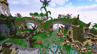 Minecraft Little Kelly Turns into a Fairy