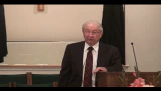 Sermon - The Battle Is Not Over, by John L. Bryant Jr., 2014