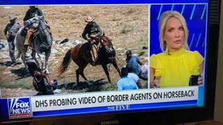Media lied about the border patrol