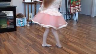 McK Dancing