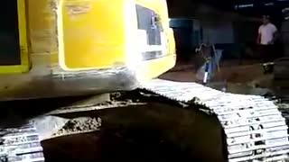 Obras de reparación Acuacar