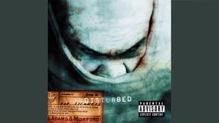 Disturbed - Enough