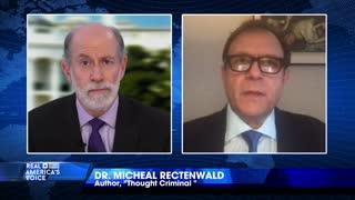Securing America #32.2 Dr. Michael Rectenwald - 01.23.21