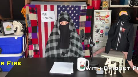 Dumpster Fire 66 Clip - The Taliban Is Catastrophic For Women