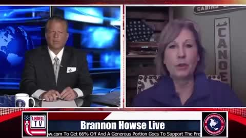 Sidney Powell Discusses the FBI & Nancy Pelosi's Role in the January 6th False Flag Entrapment