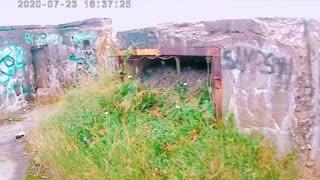 Stubbert's Point Battery