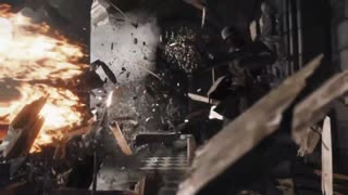 Battlefield 1's Incursions Mode Reveal Trailer - Gamescom 2017