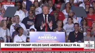 Donald Trump - Everything Woke Turns Into...