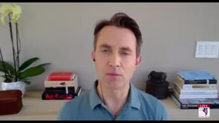 Douglas Murray Talking Absolute S**t About President Trump & U.S Election 2020