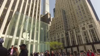 Video Of Buildings During Daytime