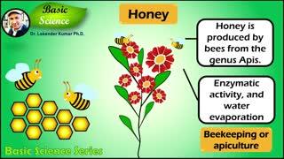 Benefits of Honey