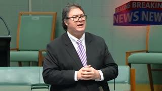 MP George Christensen