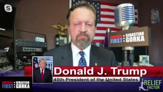 Donald Trump on the border crisis.