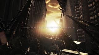 Code Vein - Release Date Announcement Trailer