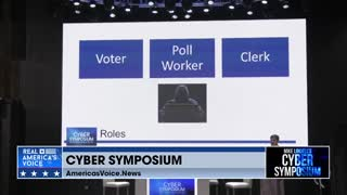 WATCH: Mike Lindell's Cyber Symposium day 2