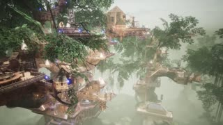 Conan Exiles - How Would You Build In His World Trailer