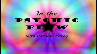 In the Psychic Flow Show 15July2021