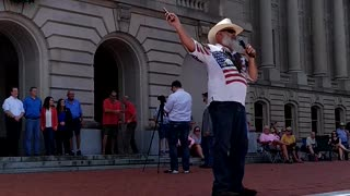 2nd Annual Frankfort Freedom Rally - 1/3