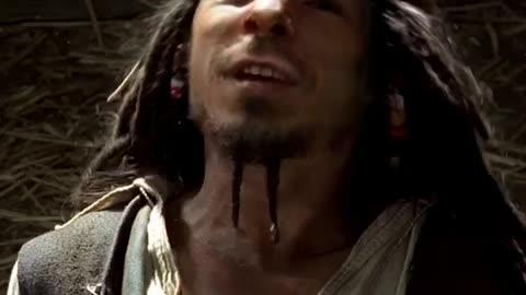 Me as Jack Sparrow's